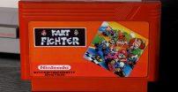 Kart Fighter – Famicomowy Bootleg