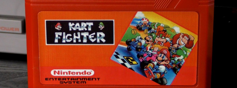 Kart Fighter – Famicomowy Bootleg