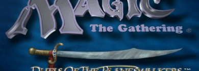 Magic The Gathering (1997) – Retro