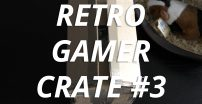 Retro Gamer Crate #3