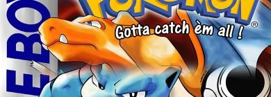 Jak powstawało Pokémon Red/Blue?