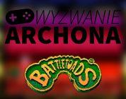 Battletoads | Wyzwanie Archona