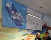 Pixel Heaven 2015 – relacja