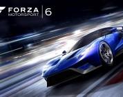 Forza Motorsport 6 – recenzja dyletanta