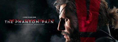 Metal Gear Solid V: The Phantom Pain – recenzja