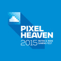 Pixel Heaven 2015 – Zapowiedź
