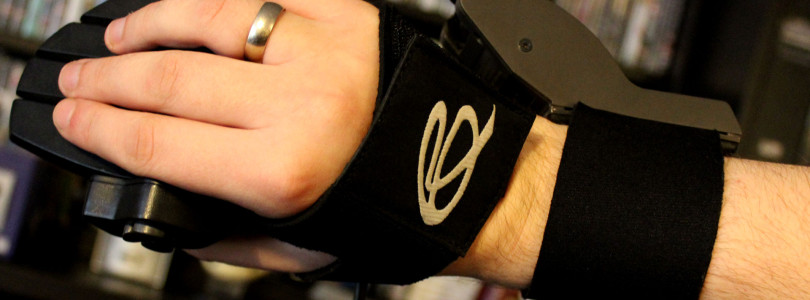 The Glove – Najdziwniejsze akcesoria do gier