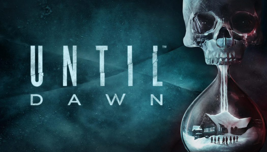 Until Dawn – recenzja