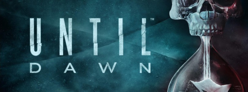 Until Dawn – recenzja