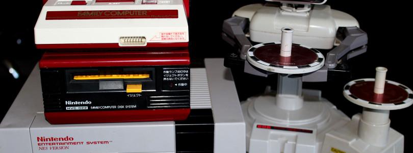 Historia konsol Famicom i NES – Time Warp
