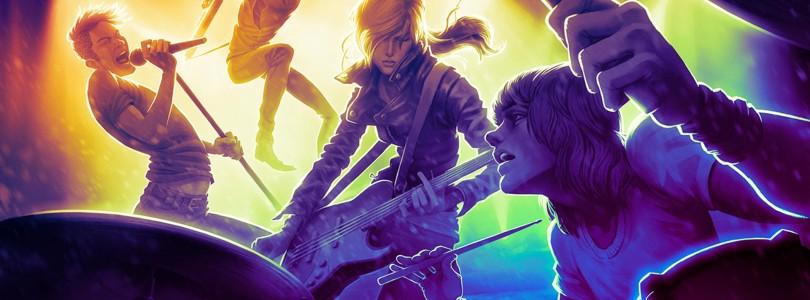 Rock Band 4 – recenzja