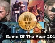 Wiedźmin 3 zdobywa 8 nagród na Global Game Awards 2015