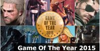 Wiedźmin 3 zdobywa 8 nagród na Global Game Awards 2015