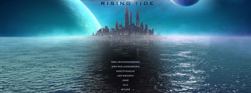 Civilization: Beyond Earth – Rising Tide – Recenzja