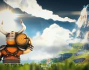 Valhalla Hills — Podgląd #082