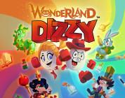 Wonderland Dizzy – Zapomniane Opowieści