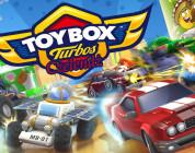 Toybox Turbos Challenge!