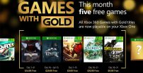 Oferta Games with Gold na grudzień