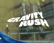 Gravity Rush Remastered z przyspieszoną premierą!