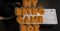 My Retro Game Box – październik/listopad 2015
