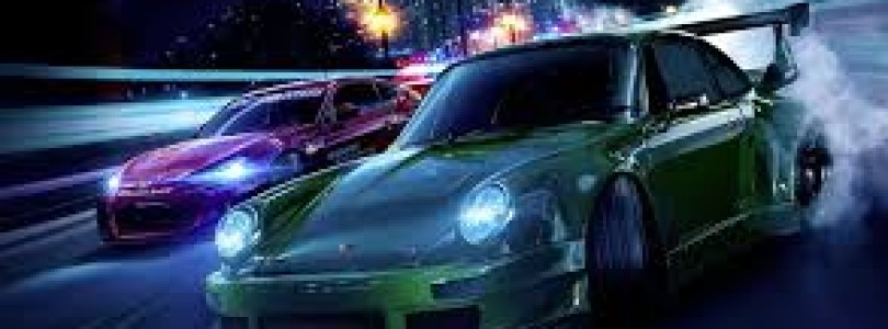 Need for Speed – Recenzja