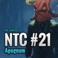 NTC#21 – Apogeum