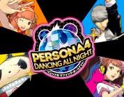 Persona 4: Dancing All Night — Podgląd #080