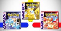 Pokémon Red/Blue/Yellow trafi na Wirtualną Konsolę 3DS-a!