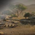 World of Tanks zmierza na PlayStation 4
