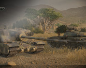 World of Tanks zmierza na PlayStation 4