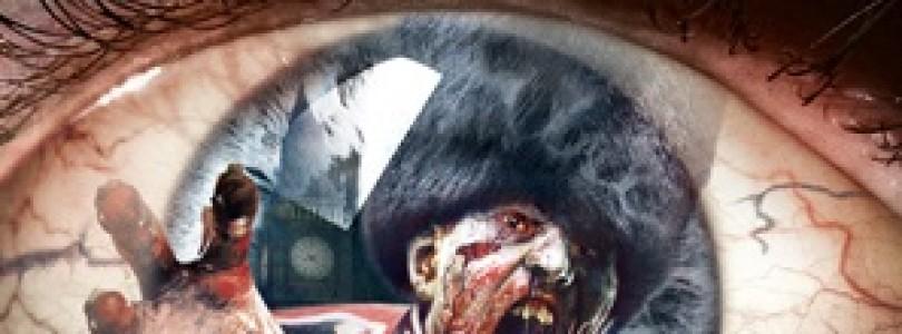 Zombi na PS4, XONE i PC w pudełku