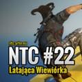 NTC#22 – Latająca Wiewiórka