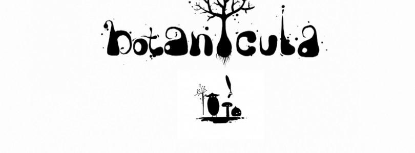 Botanicula – Recenzja