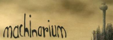 Machinarium – Recenzja