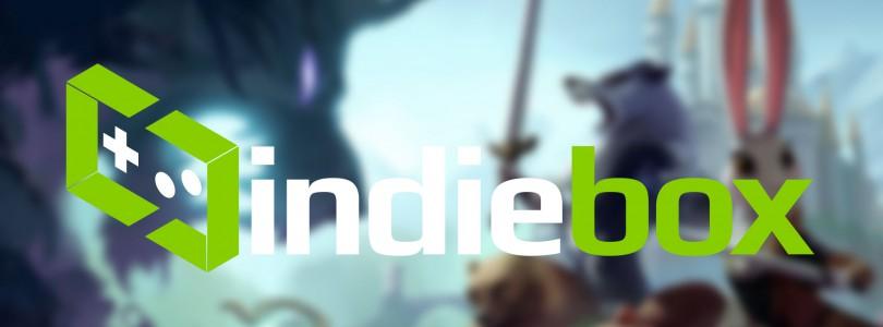 Indie Box – styczeń 2016 – Armello
