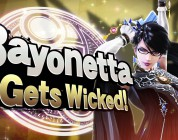 Bayonetta szaleje w Super Smash Bros. 4! – zwiastun