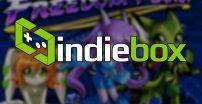 Indie Box – grudzień 2015 – Freedom Planet