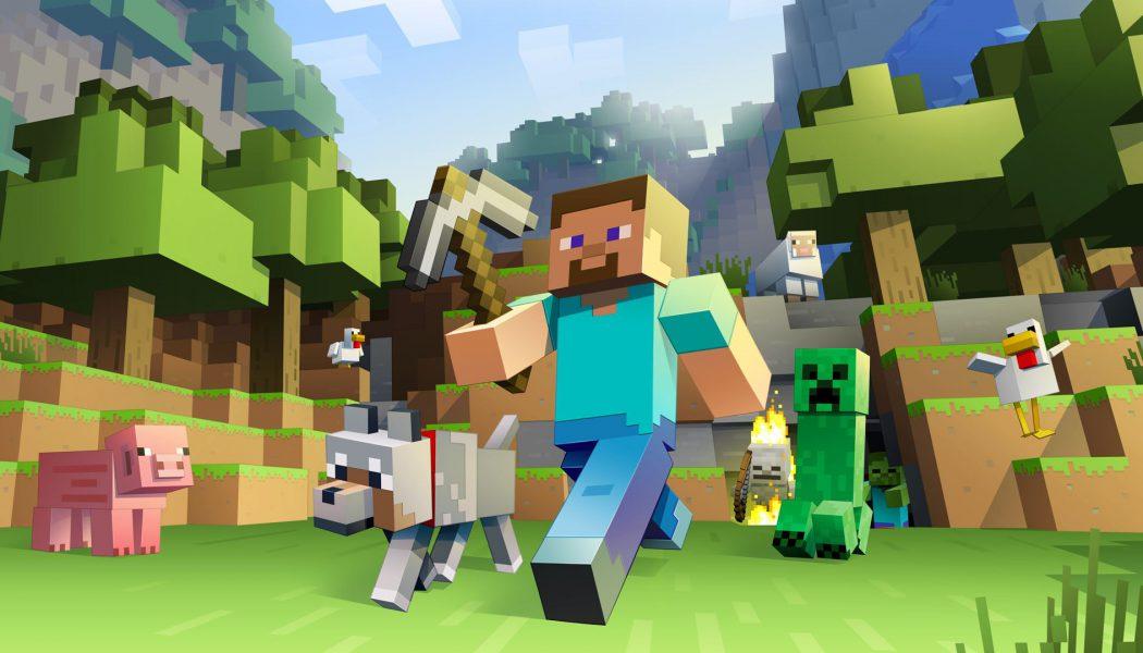 Super Duper Graphics Pack do Minecrafta zostało anulowane
