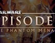 Star Wars Episode I: The Phantom Menace [PC/PS1]