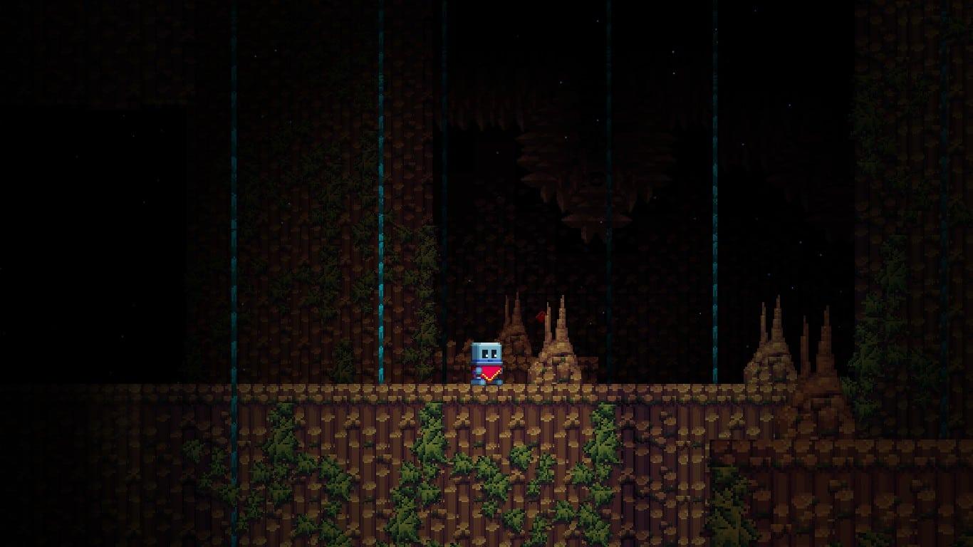 poncho-w-jaskini