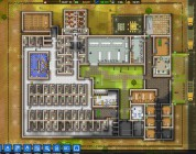 Prison Architect – recenzja