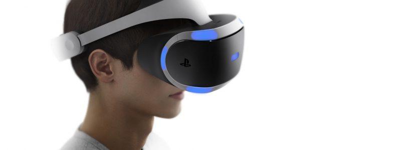 Filmy 360° na YouTube możliwe do oglądania na PlayStation VR
