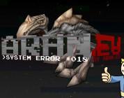 System Error #018