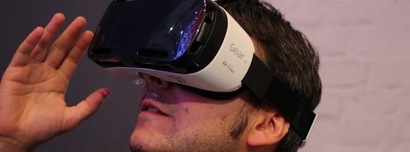 Nadchodzi era VR-a