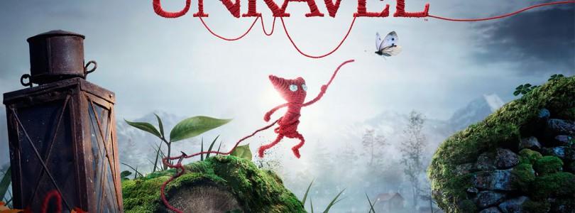 Unravel – ujawniono datę premiery!