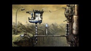 Machinarium (3)
