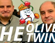 Bliźniaki Oliver – Historia Twórców Dizzy