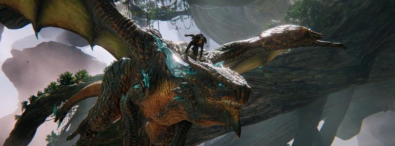 Scalebound na Xbox One opóźnione do 2017 roku