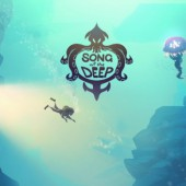 Song of The Deep – nowa gra Insomniac Games
