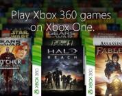 Wsteczna kompatybilność Xbox One poszerza się o nowe tytuły